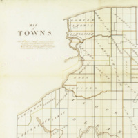 Map of Towns of West Geneseo (Archives of the Holland Land Company, 1813).jpg
