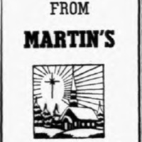 Martins Candy and Cigars, 236 Oliver, ad (Tonawanda News, 1955-12-24).jpg