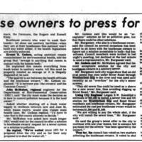 Boathouse owners to press for reprieve, article (Tonawanda News, 1977-04-05).jpg