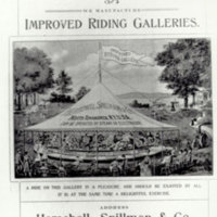 Herschell, Spillman and Co., Improved Riding Galleries, ad.jpg