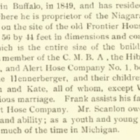 Scanlon Bio from Landmarks of Niagara County, article (1897).jpg