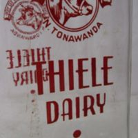 Thiele Dairy, bottle, detail (c1970).jpg