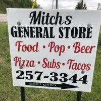 Mitch's General Store Sign, East Otto 1.jpg