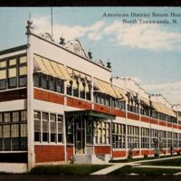 American District Steam Heating Plant, postcard (1926).jpg
