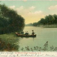 On Ellicott Creek, postcard (1907-03-05).jpg