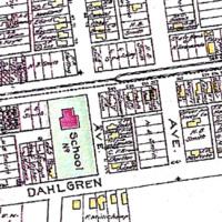 Ironton School on 1908 map.jpg