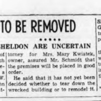 Hotel Ruins to Be Removed, article (Tonawanda News, 1941-04-04).jpg