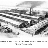Works of the Buffalo Bolt Plant, illustration (Greater Buffalo NY Undustrial Commercial, 1914).jpg