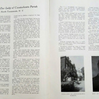 Our Lady of Czestochowa, yearbook history (1945).jpg