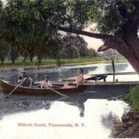 Ellicott Creek, Tonawanda, postcard.jpg