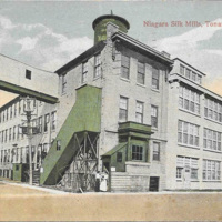 Niagara Silk Mills, postcard (c 1907).jpg