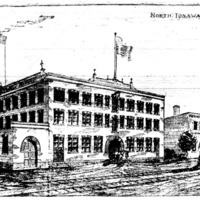 North Tonawanda Organ Factory, illustration (1893-08-05 Tonawanda News).jpg