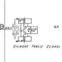 Gilmore School, map (Sanborn, 1951-01).jpg