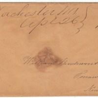 William Vandervoort, letter (c1860).jpg