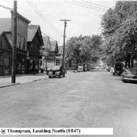 Oliver Street at Thompson looking north, photo (1947).jpg