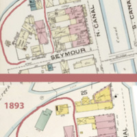 Wm Gillie Machine Shop, 1886 vs 1893 (Sanborn Insurance Maps).jpg