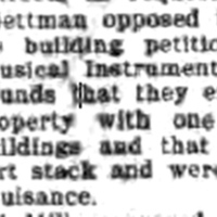 Niagara should not be expanded, Common Council Notes (Tonawanda News, 1910-07-29).jpg
