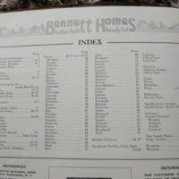 Bennett Homes, Catalog 18, index (1920).jpg