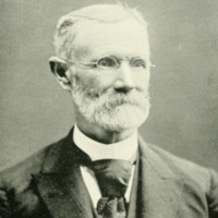 Benjamin F. Felton, photo portrait (Landmarks of Niagara County, 1897).jpg