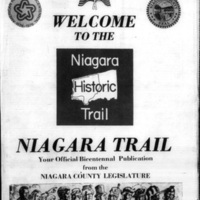 Niagara Trail Bicentennial Publication, cover (Ton News 1975-08-23).jpg