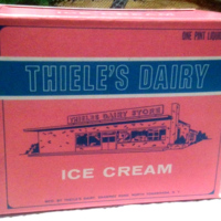 Thieles Dairy, Shawnee Rd, illustrated carton (c1950).jpg