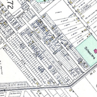 Gratwick School (No.4) on 1908 map.jpg