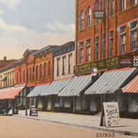 Webster Street, facing south, postcard detail (c 1910).jpg