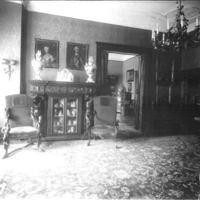 de Kleist Berlin apartment interior, photo (c1913).jpg
