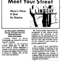 Meet Your Street - Lindsay Place, Payne Acres (Tonawanada News, 1971-04-23).jpg