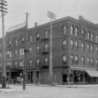 de Kleist Musical Inst Mfg. Co. office at Hotel Sheldon, photo (HST, 1907).jpg