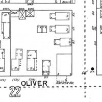 Archer Hotel, map (Sanborn Insurance, 1893).jpg