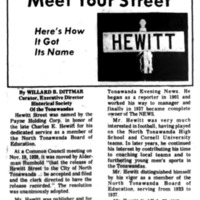 Meet Your Street - Hewitt (Tonawanada News, 1971-05-07).jpg