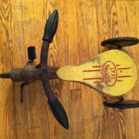 Auto Wheel Spring Seat (Todd Beruta), photo 2.jpg