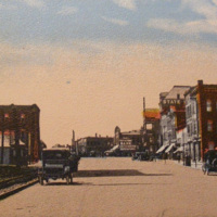 Webster Street, facing south, postcard detail 2 (c 1910).jpg