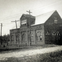 Robinson Street transformer house, photo (c 1896).jpeg