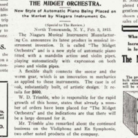 The Midget Orchestra, article (Trade Music Review, 1913-02-03).jpg