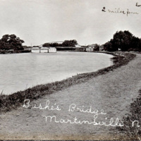 Bushe's Bridge across Erie Canal, Martinsville, postcard (c1920).jpg