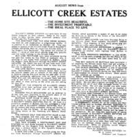 Ellicott Creek Estates, ad (Tonawanda News, 1927-08-30).jpg