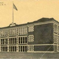Colonel Payne School, postcard (c.1940).jpg