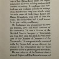 G Reid Richardson, biographical pamphlet 3.jpg