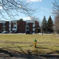Former site of Felton High School, photo (2009-02-15).jpg