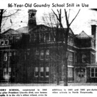 Goundry School Still in Use, photo (Tonawanda News, 1952-12-29).jpg