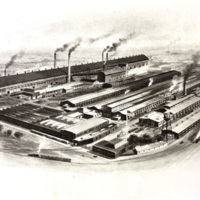 Buffalo Bolt Company, illustration (A Graphic Story 1920).jpg