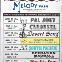 Melody Fair Ad, c1950.jpg