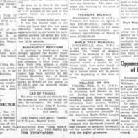 Artizan petition, shows liabilites v assets (Tonawanda News, 1930-03-31).jpg