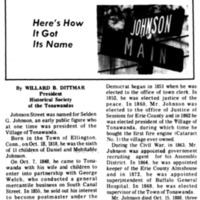 Meet Your Street - Johnson in Tonawanda (Tonawanada News, 1970-11-16).jpg