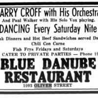 Blue Danube Restaurant, 1093 Oliver, as (1947).jpg