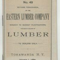 Eastern Lumber Company, price list (1894).jpeg