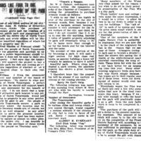 Sweeney Park vote tomorrow, no sectionalism, articles, 2 of 2 (Tonawanda Evening News, 1917-07-25).jpg