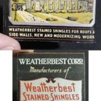 Weatherbest matchbook (c1927).jpg